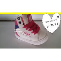 Zapatillas Infantiles Botita Heyday