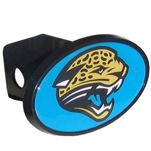 Logotipo De La Nfl Jacksonville Jaguars Plástico Enganche D