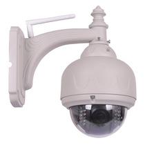 Cámara Seguridad Ip P2p Wifi Hd Domo Motorizado Vision Noctu