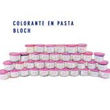 Colorante Comestible Bloch X 1 Colores Cotillon Sergio Once