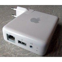 Apple Airport Express Base Station Mod A1264