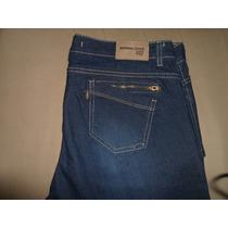 Jeans Nahana De Mujer Talle 46 Nuevo