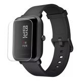 Smartwatch Xiaomi Amazfit Bip Huami Gps Cardio + Film