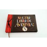 Our My Adventure Book Mi Libro De Aventuras Up Album Fotos