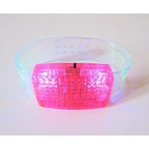 Pulsera Audiorítmica Con Led X 6 Luminosas - Cienfuegos
