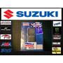 Pastillas De Freno Suzuki Dr 125 86-96 Delantera