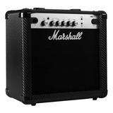 Amplificador Marshall Mg15cf Guitarra 15w