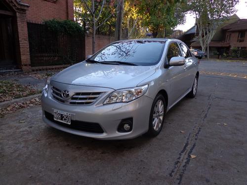 Toyota Corolla 1.8 Se-g Mt 2014 140cv 40000 Kms !!! Nuevo !!