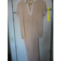 Conjunto De Vestir Dama