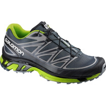 Zapatillas Outdoor Salomon Wings Pro Hombre On Sports