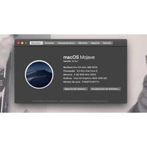 Macbook Pro Md101 4 Gb-500 2012