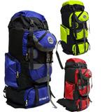 Mochila Camping Mochilero Peyton 70 Litros Viajes Trekking