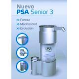 Psa Senior 3 Purificador + Kit Posventa