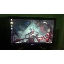 Sony Vaio All In One 24' - I3 - 6gb Ram Hdd  930 Gb (1tb)