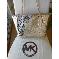 Cartera Michael Kors Original Modelo Jet Set Chain!!!