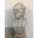 Busto Trotsky Resina