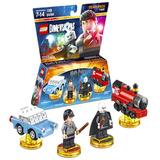 Lego Dimensions Pack De Equipo Harry Potter Nuevo
