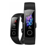 Smart Band Huawei Honor Band 5 Amoled Bluetooth Oximetro!