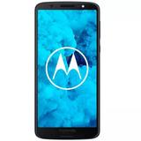 Motorola Moto G6 Play 3gb Ram 32gb Android 8 Gtia Oficial