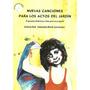 Nuevas Canciones Actos Del Jardin Sebastian Monk