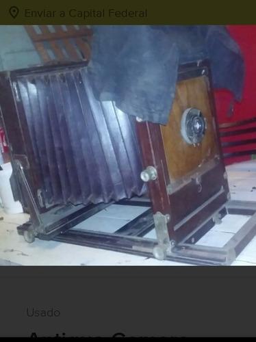 Antigua Camara Kodak De Galeria