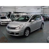 Nissan Tiida Visia 2013//50000km Guillermo 1541701483