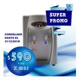 Alquiler Mensual Dispenser Agua Frio/calor A Red Mesada