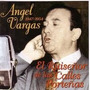 Angel Vargas El Ruiseñor De Las Calles Porteñas Cd El Bandon