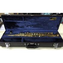 Saxo Soprano Yamaha Yss-62