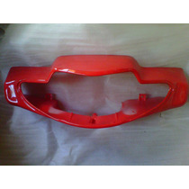 Cubre Optica Imsa Track 110cc Rojo - 2r