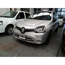 Clio Mío 3p Expression Pack2 2013 22000km Anti.y/cuotas (ls)