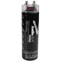 Capacitor Digital, 2 Faradios. Audiopipe Acap-2000 Audio+