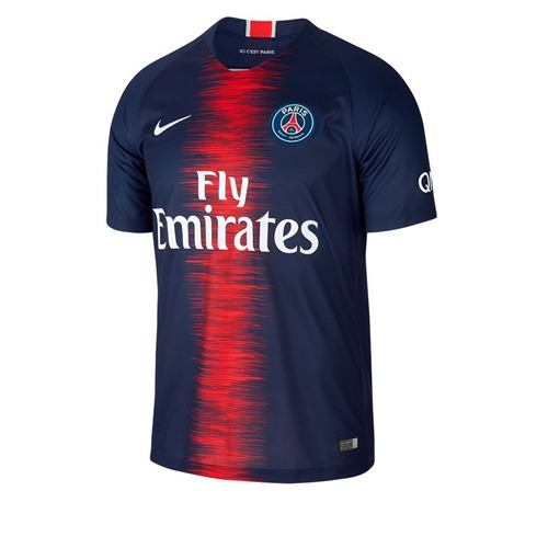Camiseta Futbol Psg Paris Stadium 2018 - 2019 Original c33449f52670c