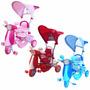 Triciclo Infantil Musical Luces Juguete Envió Gratis Caba