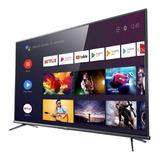Smart Tv Tcl 4k 50  L50p8m