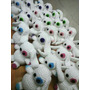 Souvenirs Amigurumis Tejido A Crochet Conejos