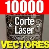 Vectores Corte Laser 10 000 Diseños Cnc 7 Pack Serigrafia 8