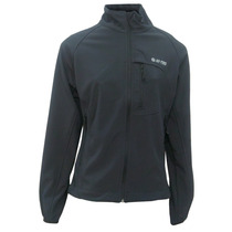 Campera Hi Tec Softshell Impermeable Nieve Rompeviento Mujer