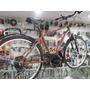 Bicicleta Vairo Islander Urbana Varon