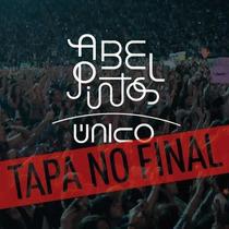 Abel Pintos - Unico (dvd)