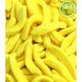 Gomitas Bananas De Gelatina X500grs Sin Gluten Candy Bar