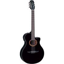 Guitarra Yamaha Electroacustica Ntx 700 Bl