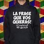Buzo Las Pastillas Del Abuelo Friza Premium Excelentes!!