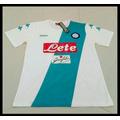 Camiseta De Fútbol Napoli Italia Talle L Con Número