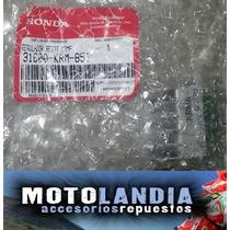 Regulador De Voltaje Original Honda Cg Titan 150 Mtld