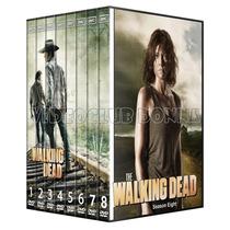 The Walking Dead Importe Por Temporada 1/2/3/4/5/6/7/8 Part1