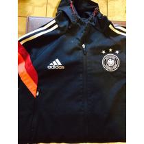 Campera Alemania Adidas Climacool