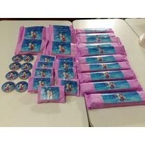 Candy Bar - Golosinas Personalizadas - 10 Chicos