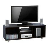 Mueble Rack Tv Led - Sala De Estar - Todohogar