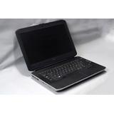 Notebook I5 8gb Intel Core Dell Latitude E5430 Hdmi